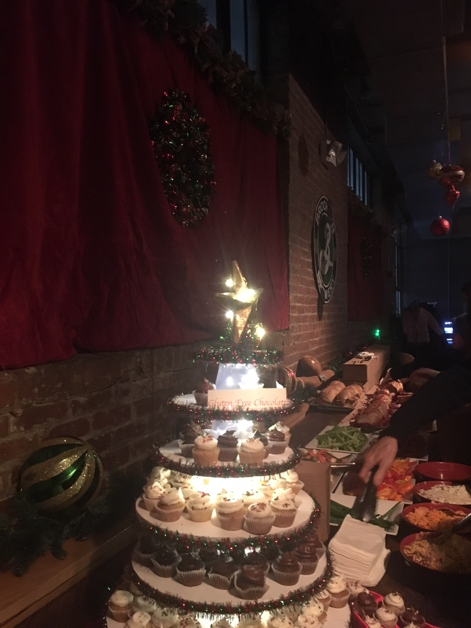 Boxart Holiday Party 2018
