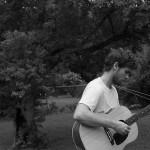 Backyard Taylor